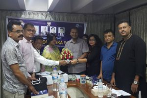 Club Activities 2017-18 - Rotary Club of Bhawal